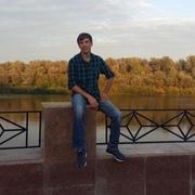 Андрей Гончаров, 33