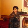 Людмила, 59, г.Висагинас