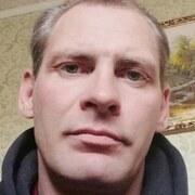Сергей 40 Нефтекамск