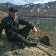 Александр 38 лет (Скорпион) Серебрянск