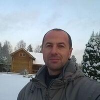 Саша, 40 лет, Телец, Санкт-Петербург