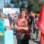 Татьяна 58 Краснотуранск