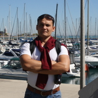 Сергей, 42 года, Дева, Ашхабад