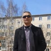 Владимир Булавкин 50 Ковылкино