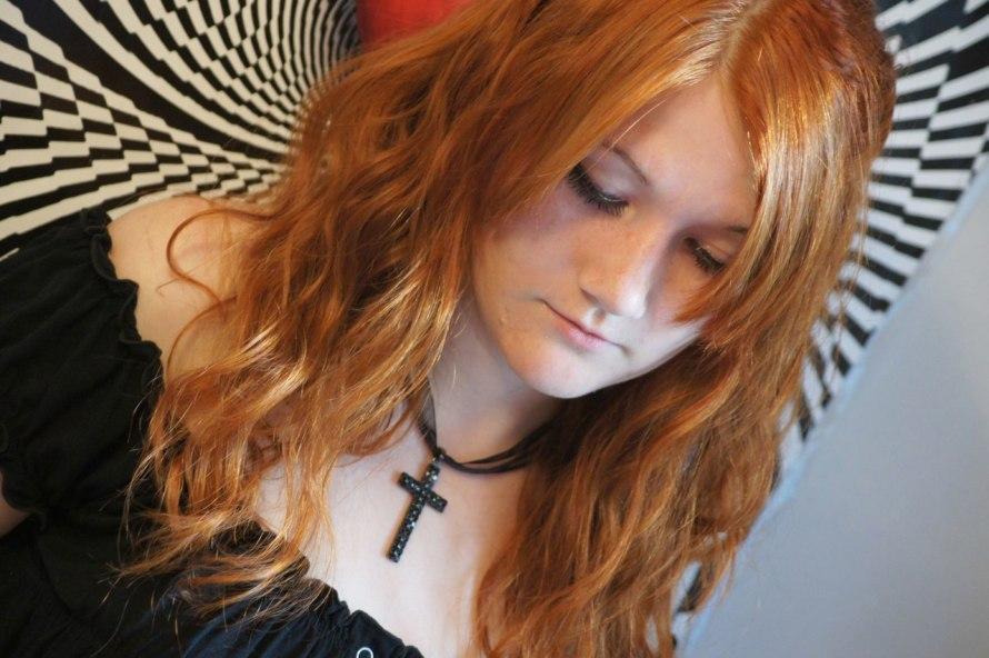 Кристина Красноярск, 19 лет, Скорпион