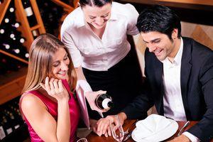 Как себя вести на первом свидании чтобы понравится своему мужчине