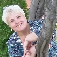 ЕЛЕНА, 53 года, Козерог, Самара