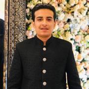 Mïáñ 20 лет (Стрелец) Исламабад