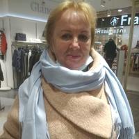 галина, 62 года, Овен, Москва