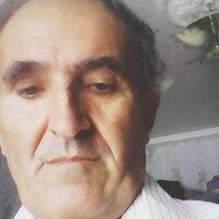 Рабадан, 60 лет, Рак, Ростов-на-Дону