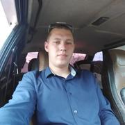 Андрей 27 Златоуст
