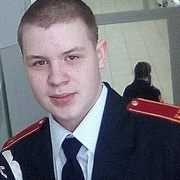 Антон Попов 18 Вологда