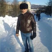 Александр 64 Магадан