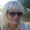 Галина, 64, г.Рига