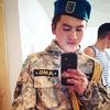 Рамазан, 25, г.Астана