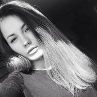 Юля, 22 года, Козерог, Москва