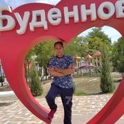 Ваня Вамош 43 Буденновск