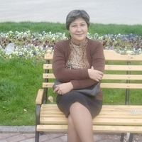 Мухаббат, 48 лет, Телец, Ташкент