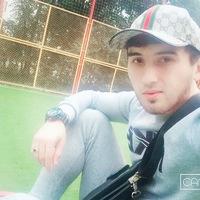 Фарид, 26 лет, Лев, Москва