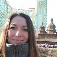 Galyna, 32 года, Козерог, Киев