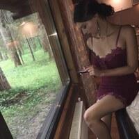 Дарья, 21 год, Телец, Москва
