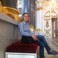Ната, 55 лет, Стрелец, Санкт-Петербург