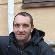 Дмитрий Семенов 43 Санкт-Петербург
