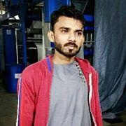 Подружиться с пользователем Saqib Ali 23 года (Весы)