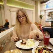 Маша 18 Таллин