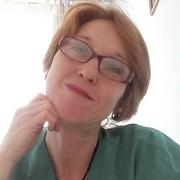 татьяна 41 год (Рыбы) Йошкар-Ола