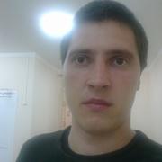 серж 31 год (Козерог) Пинега