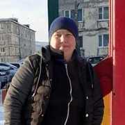 Наталия Вазякова 30 Петропавловск-Камчатский