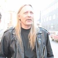 Александр, 56 лет, Весы, Санкт-Петербург