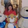 Лилия, 55, г.Нижний Новгород