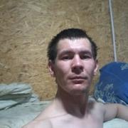 Александр 28 Красноярск