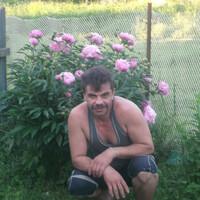 Виктор, 50 лет, Рак, Москва