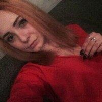 Виктория, 23 года, Рак, Иркутск