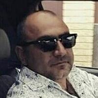 Григорий, 37 лет, Стрелец, Туапсе