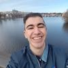 Mohammed, 20, Amsterdam