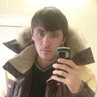 Рушан, 35 лет, Скорпион, Красноярск
