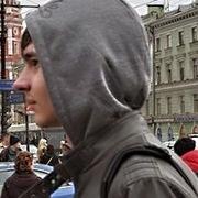 Начать знакомство с пользователем Андрей 24 года (Скорпион) в Новоульяновске