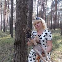 Cветлана, 48 лет, Лев, Брянск