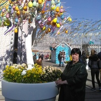 Валентина, 52 года, Козерог, Москва