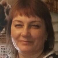 оксана, 45 лет, Весы, Димитровград