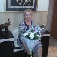 Галина, 73 года, Козерог, Воронеж