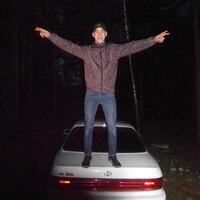 Михаил, 26 лет, Скорпион, Новосибирск