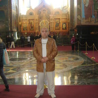 Вардан, 49 лет, Водолей, Санкт-Петербург