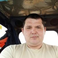 Андрей, 40 лет, Овен, Новый Уренгой