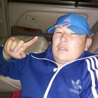 Ufc, 32 года, Рак, Бишкек
