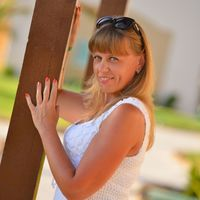 Lesia, 39 лет, Овен, Черкассы